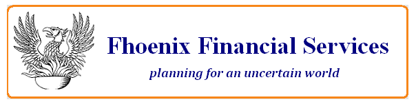 Fhoenix Financial Services Logo